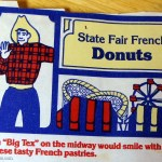 State Fair French Donuts