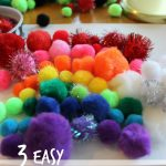St. Patrick's Day Crafts {For Kids}