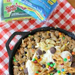 Sweet & Salty Loaded Pizookie
