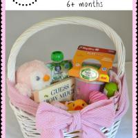 20 Easter Basket Fillers for Babies