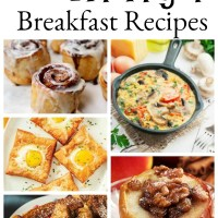 16 Must-Try Air Fryer Breakfast Recipes
