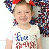 Sparkle & Shine this 4th of July with Olive Loves Apple! + MEGA GIVEAWAY!