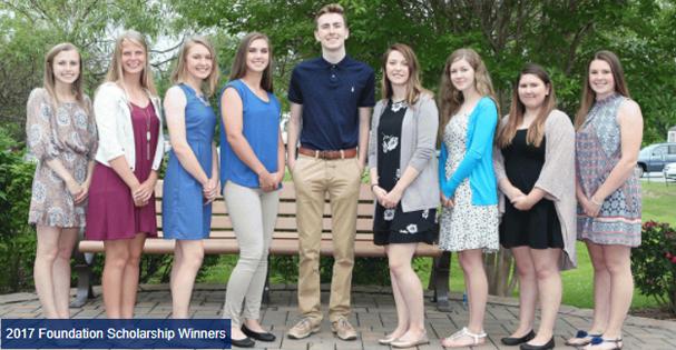 2017-foundation-scholarship-winners