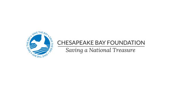 Chesapeake--Bay-Foundation