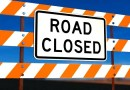 St. Mary's County Road Closures- August 4, 2020
