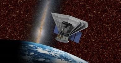 spherex-NASA