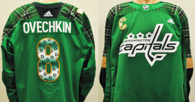 Capitals-Green-Jerseys