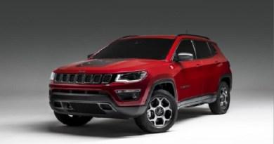 Jeep-E-volution