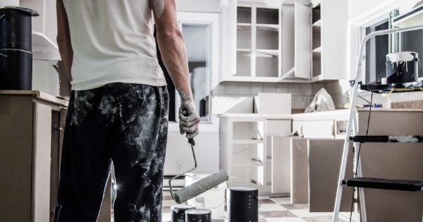 5 Easy Ways to Remodel a Kitchen on a Budget