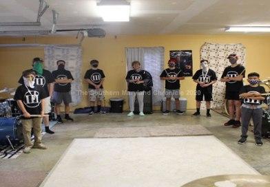 Top-Notch Drum Camp Held In Callaway