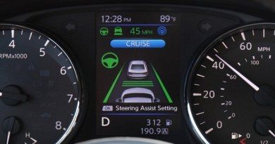 AAA Finds Active Driving Assitance Systems Do Less To Assist Drivers And More To Interfere