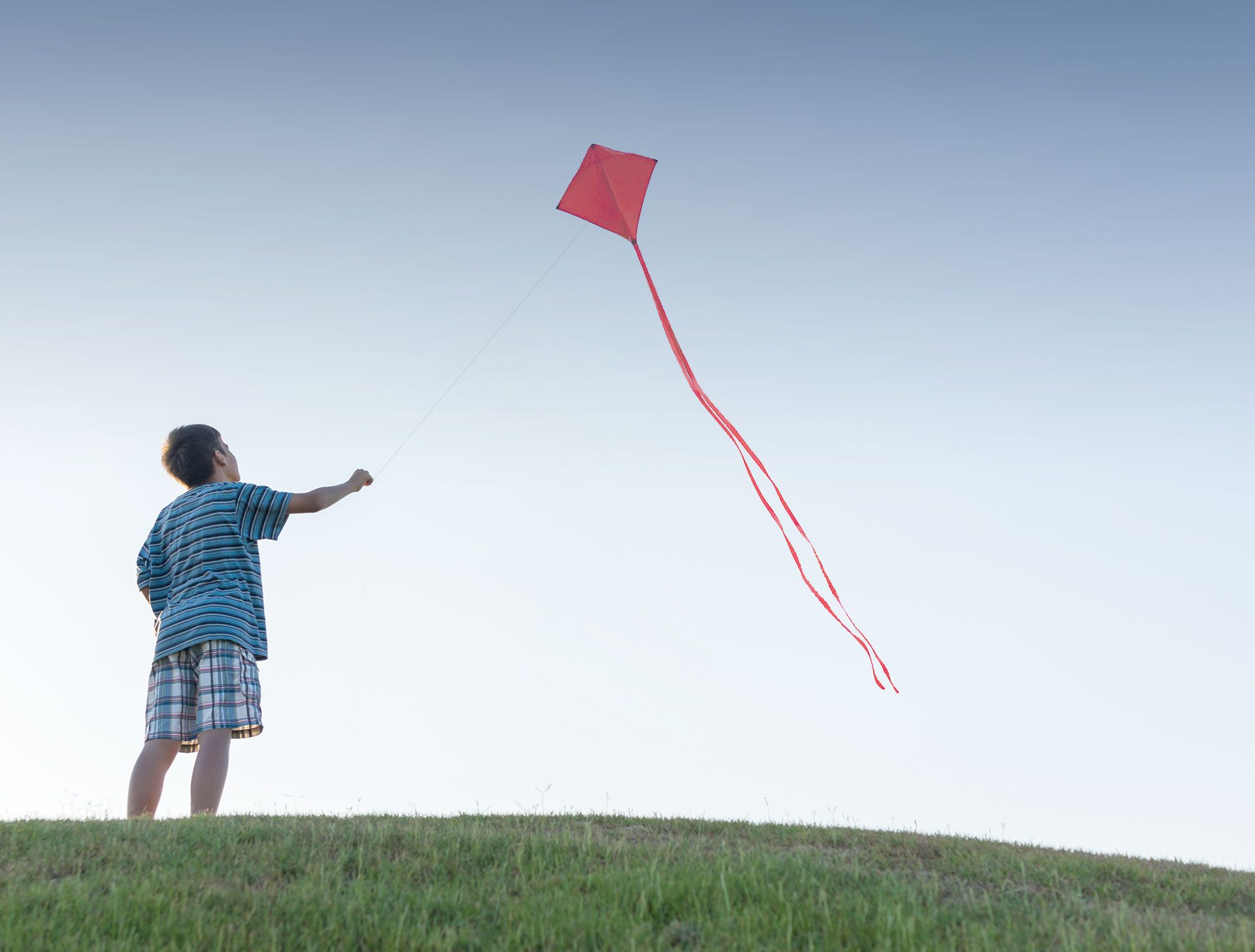 March 30th Go Fly A Kite