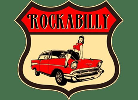 Image result for rockabilly