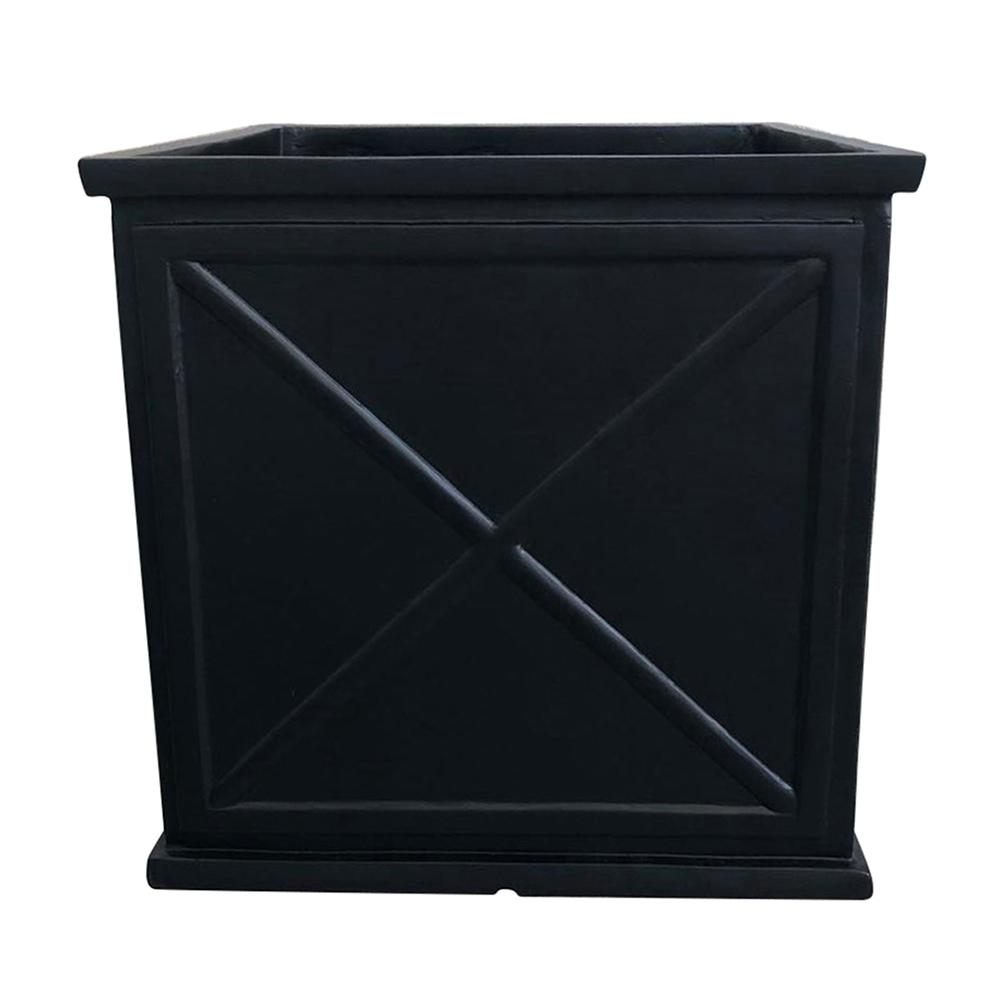 15 parkway cube black southern patio