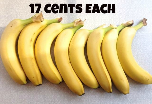 Quick And Easy Banana Cake