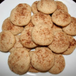 Day 15: 'Eggnog Cookies'