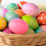 McCormick Provides Easter Egg Dyeing Tips