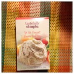 Taste Test Tuesday: Va Va Veggie! Cheese Ball Mix