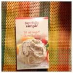 Taste Test Tuesday: Va Va Veggie! Cheese Ball Mix