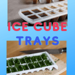 Kitchen Tip: Ice cube trays are not just for making ice