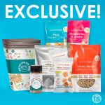 Tastefully Simple May 2019 Host Special