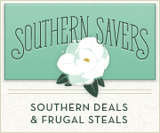 Southern Savers: Southern Deals and Frugal Steals.