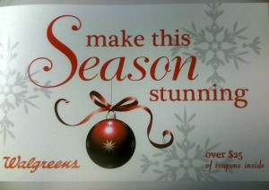 Walgreens Make this Season Stunning Booklet