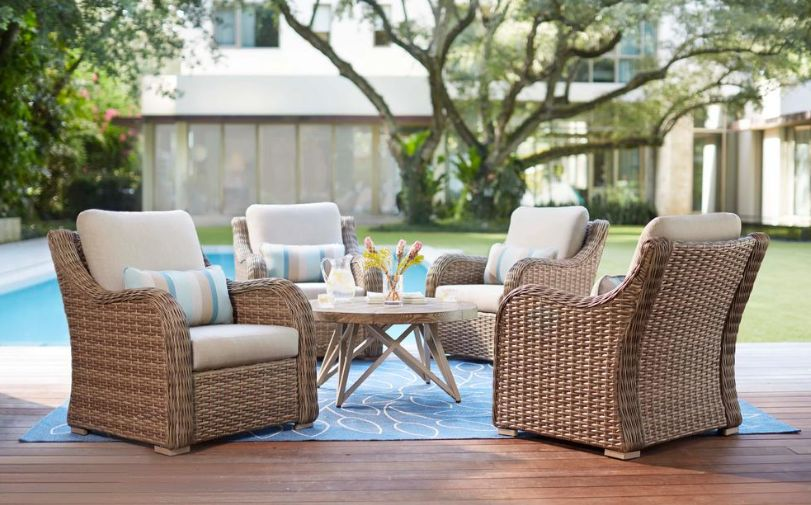 50 off patio sets at home depot free