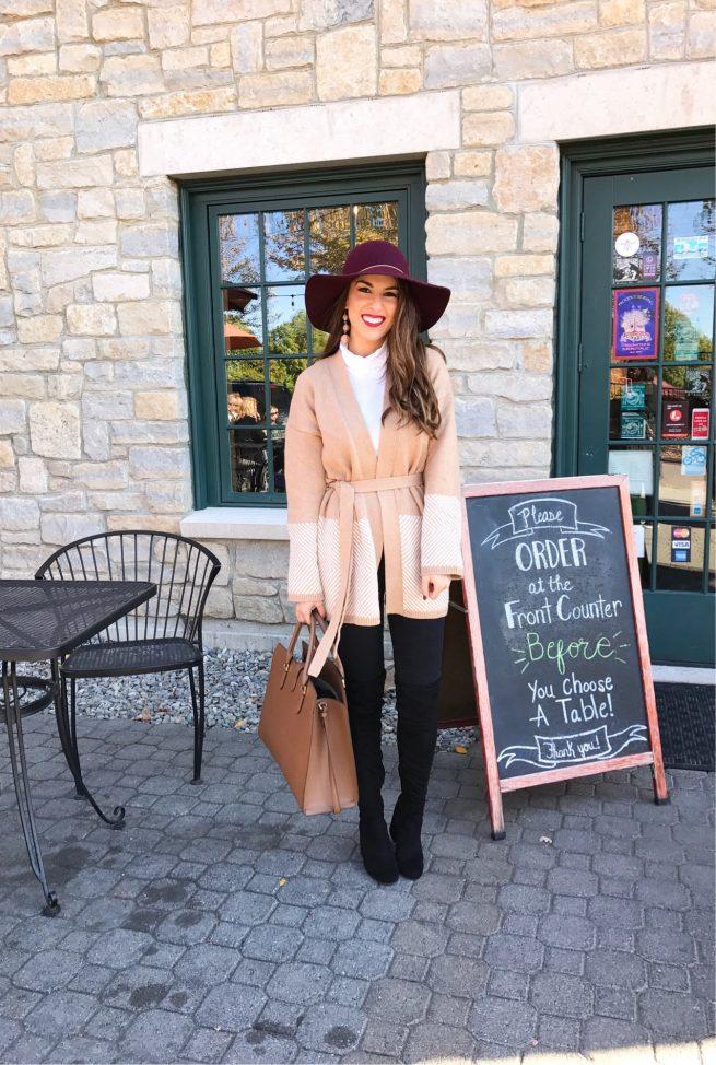 The Skinny Pancake Burlington Vermont