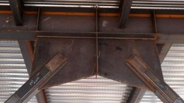 Steel Connection Design