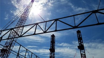 Steel Erection Engineering