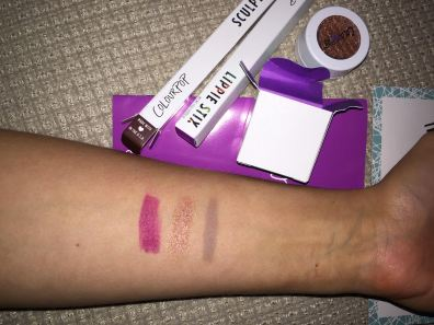 cp swatches