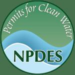 Image result for npdes logo