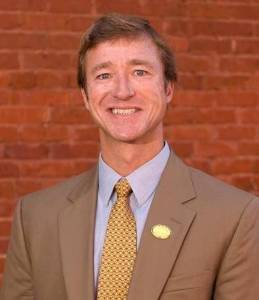 Mayor Deke Copenhaver, City of Augusta