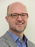 Shane Totten, Director, Commercial Sustainability Services, Southface