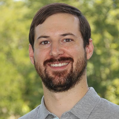 BRYANT HAINS, <i>Senior Technical Project Mgr.<br>Research & Incubation</i>
