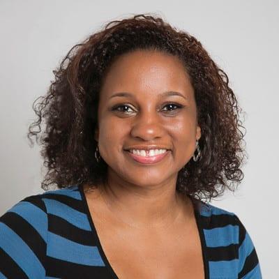 CHANDRA FARLEY, <i>Program Manager<br>Regenerative Places & Spaces</i>