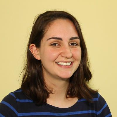 SAMANTHA SHAYE, <i>Program Coordinator<br>Development</i>
