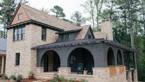 Rodale Organic Life House