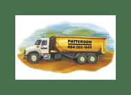 Patterson services