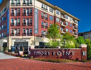Emory Point_EarthCraft