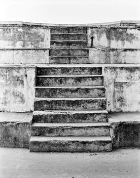 Baker Beach Stairs III