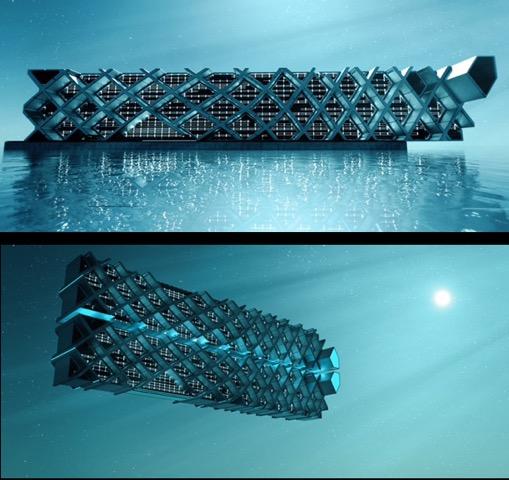 Pablo Zavala_Architecture