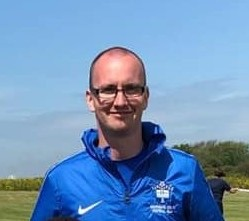 Manager Shane Hooper