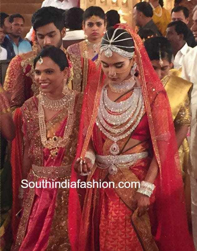 Wedding Attire Mother Bride