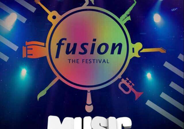 Event: The Harmoniques Back With Fushion The Festival