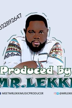 Prod by Mr Lekki