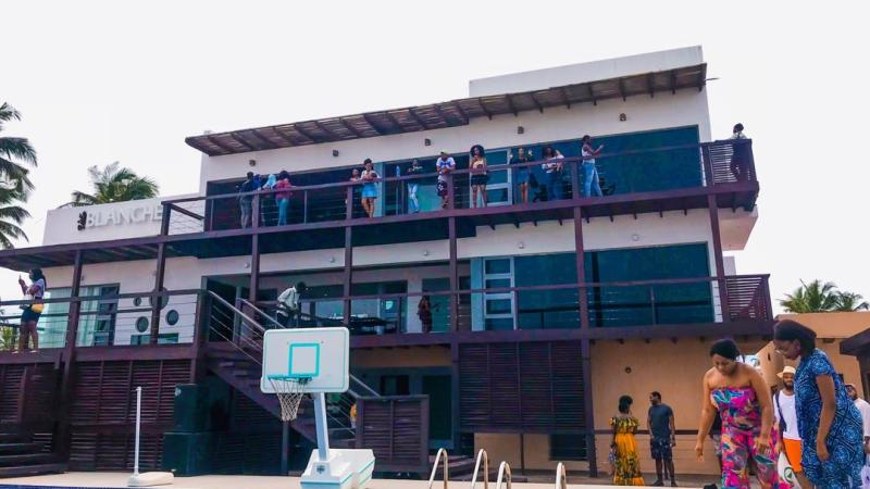 Event: OPEN HOUSE LAGOS 2018 HIGHLIGHTS