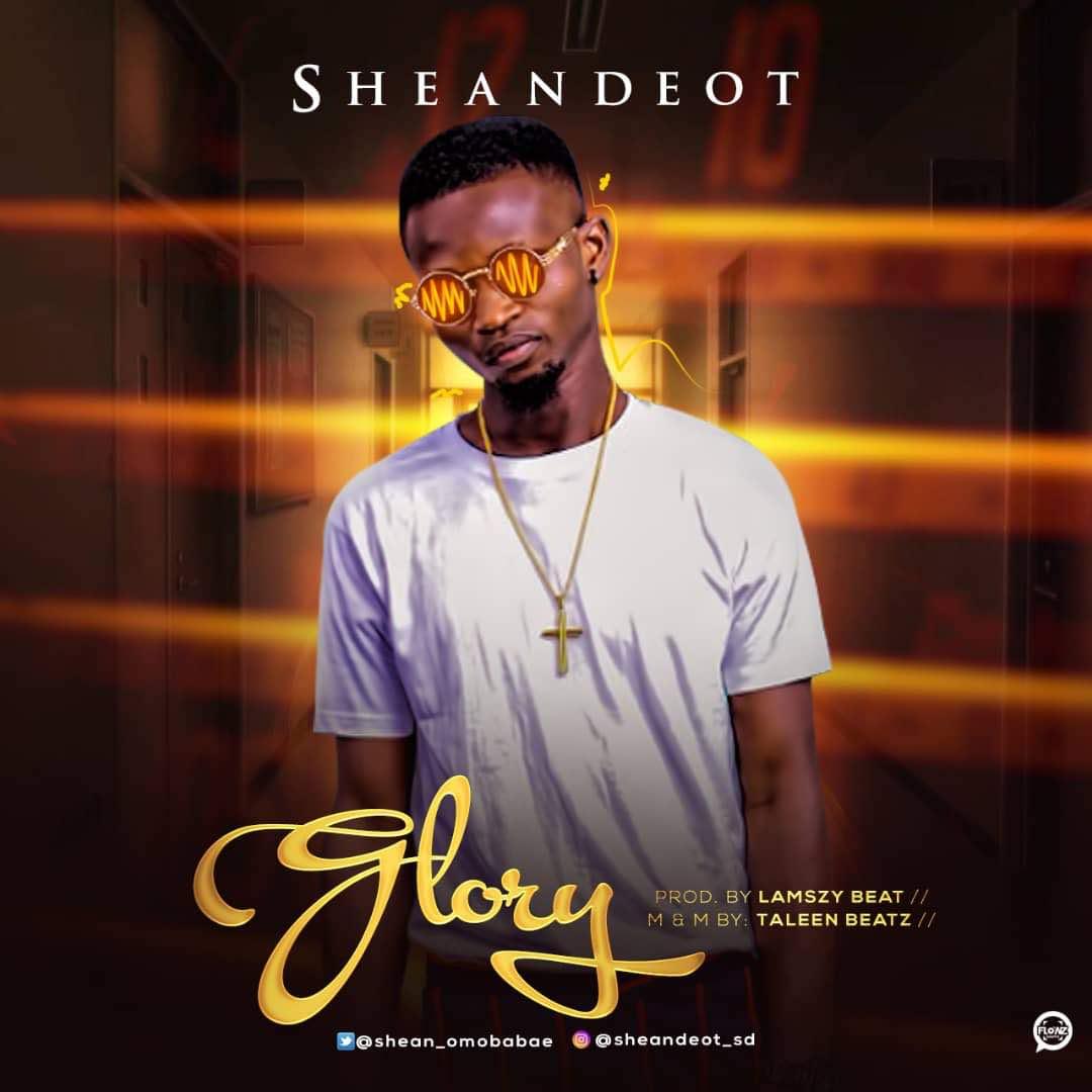 Sheandeot – Glory Artwork
