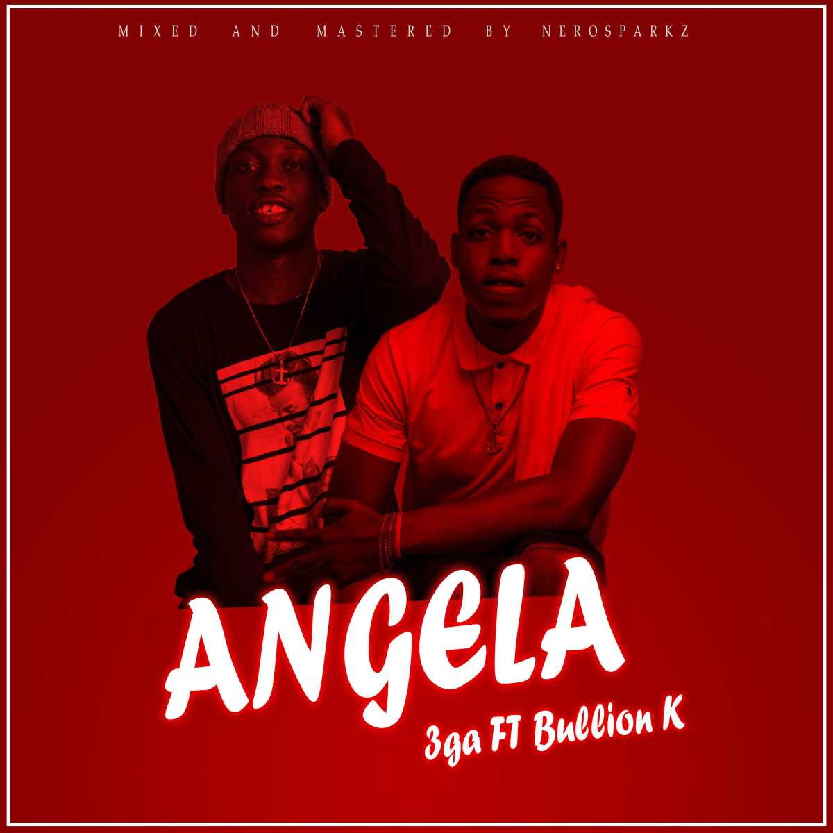 Music: 3ga - Angela ft Bullion K